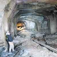 Az SS titkos föld alatti városai: világraszóló találmányok a mélyből