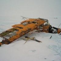 Tél tábornok szellemvárosai az Antarktiszon