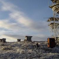 Expedíció a bakonyi atombiztos szovjet vasszörnyhöz
