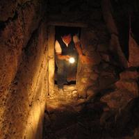 Német-magyar bunkerváros Kínában