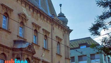 Titkos ÁVH-központ és fegyvergyár Buda szívében