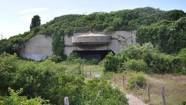Széchenyi torpedói ellen is védte a Tilden-erőd New Yorkot