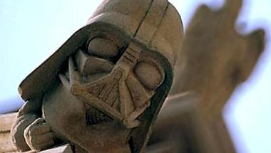 Az erő velük van? A washingtoni Darth Vader-templom