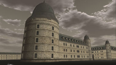 Wewelsburg: náci Camelot, vagy árja Vatikán?