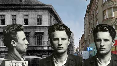 1956 miatt bontották le Kádár János egyik otthonát