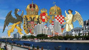 Az Osztrák-Magyar Monarchia kínai gyarmata
