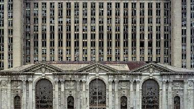 Amerikai Apokalipszis most: Detroit szellemváros lett