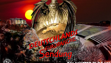 A Vér és a Föld újkori egyesülése: mitikus náci szabadtéri színházak