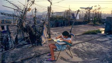 Kínai apokalipszis: a törvényen kívüli megaháztömb