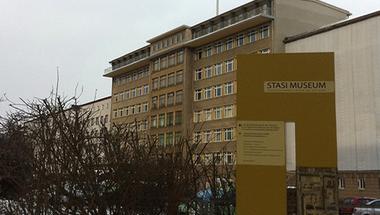 Mások élete: a Stasi hírhedt ügynökvárosa