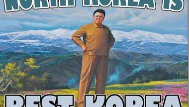 3 luxuspalotát kapott éhező népétől születésnapjára Észak-Korea új ura