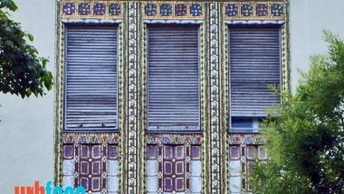 100 éves házak nyomában Budán