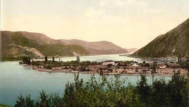 40 éve a Duna mélyén a titokzatos Senki szigete
