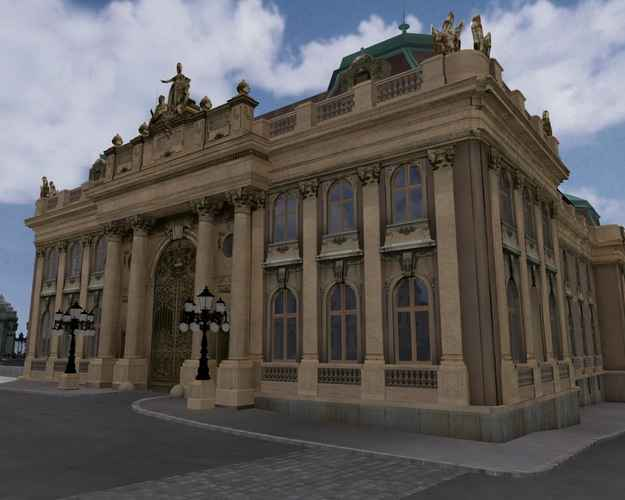 1945 elott Szentgyörgy tér 1905_kiralyi_palota.jpg