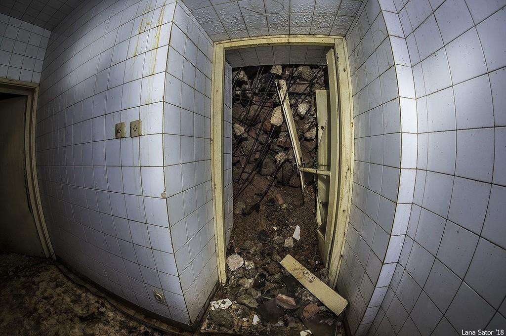 Sűrű vasalású mauzóleum volt. (Fotó: lana-sator.livejournal.com)