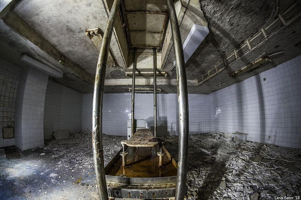 Kommunista kísértetek (Fotó: lana-sator.livejournal.com)