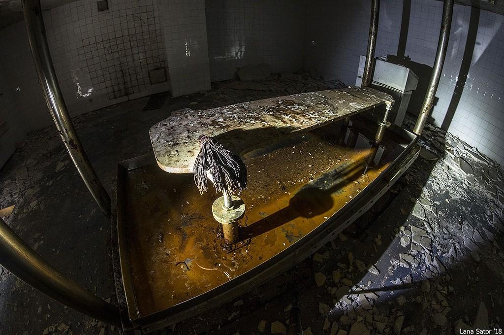 Kész holtak háza (Fotó: lana-sator.livejournal.com)