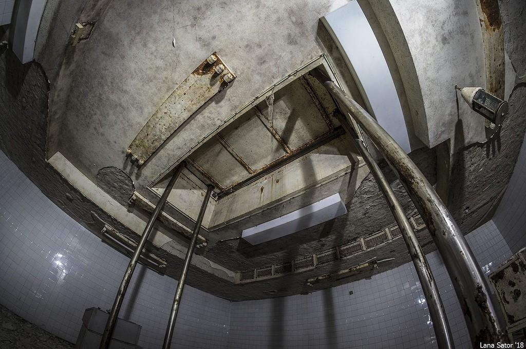 Anno ott fent volt a mauzóleum központi csarnoka (Fotó: lana-sator.livejournal.com)