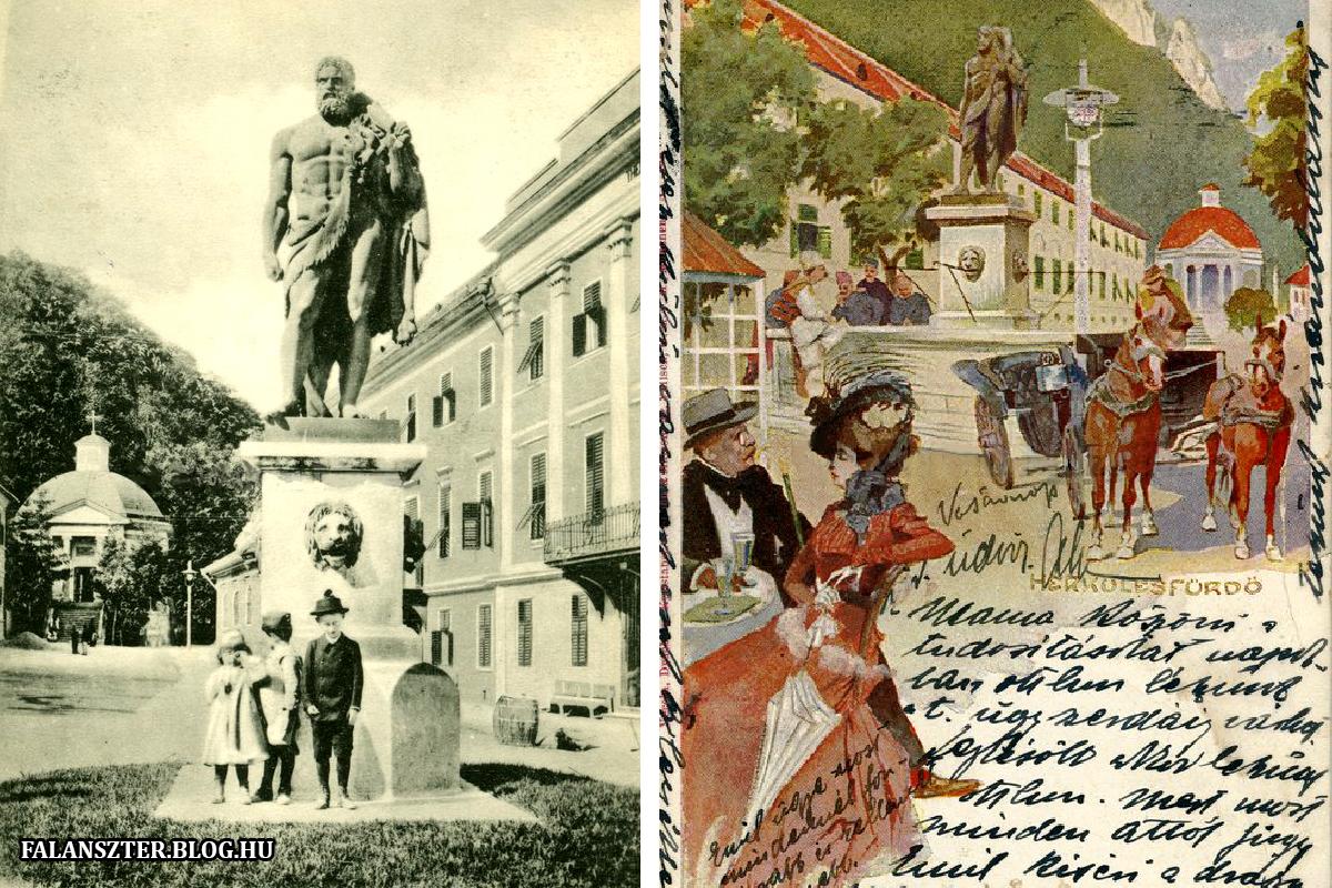 Herki és a víg özvegy (Forrás: Falanszter.blog.hu)