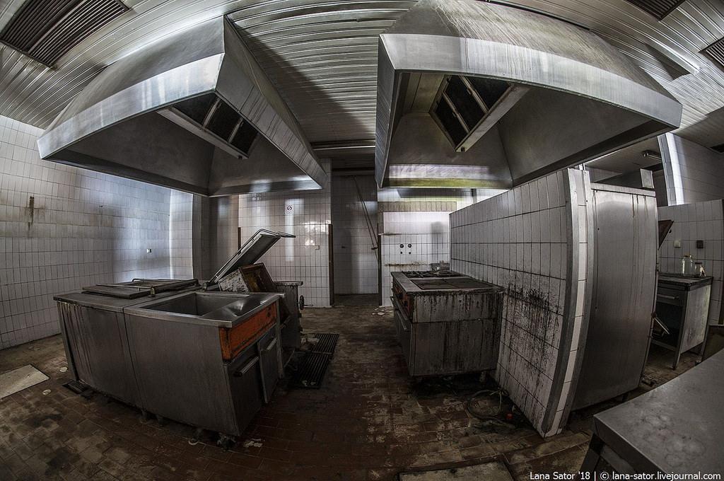 Ami a konyhából maradt (Fotó: lana-sator.livejournal.com)