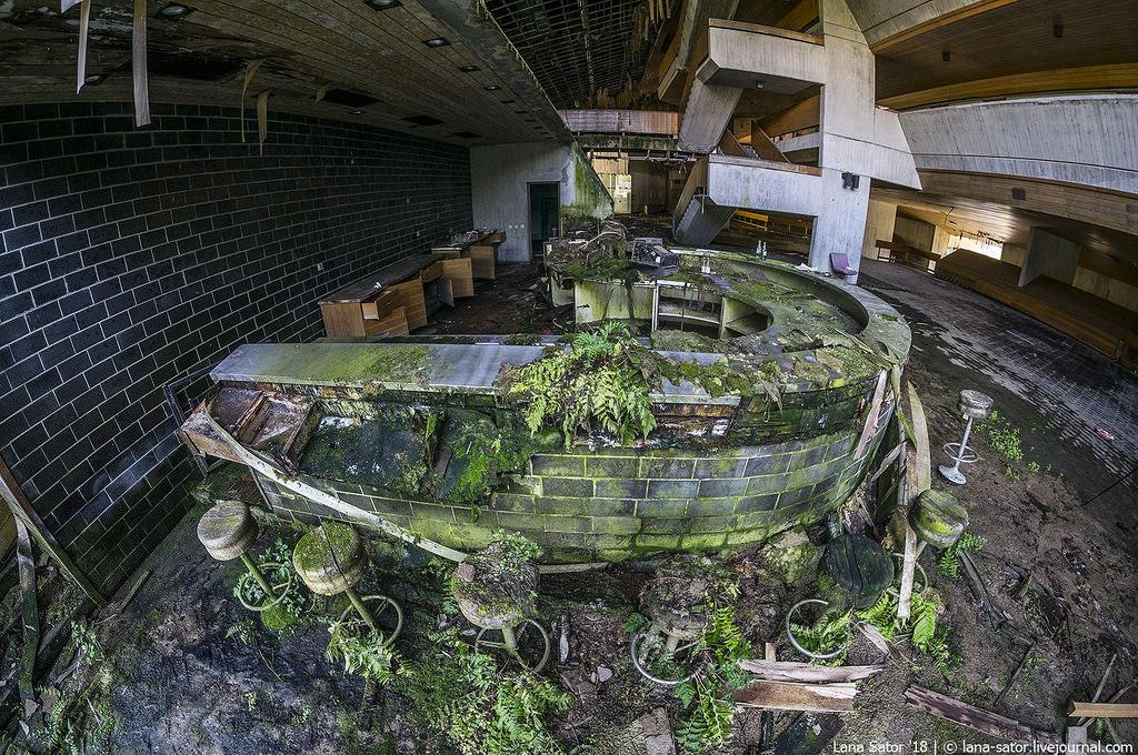 Vissza a természetbe (Fotó: lana-sator.livejournal.com)