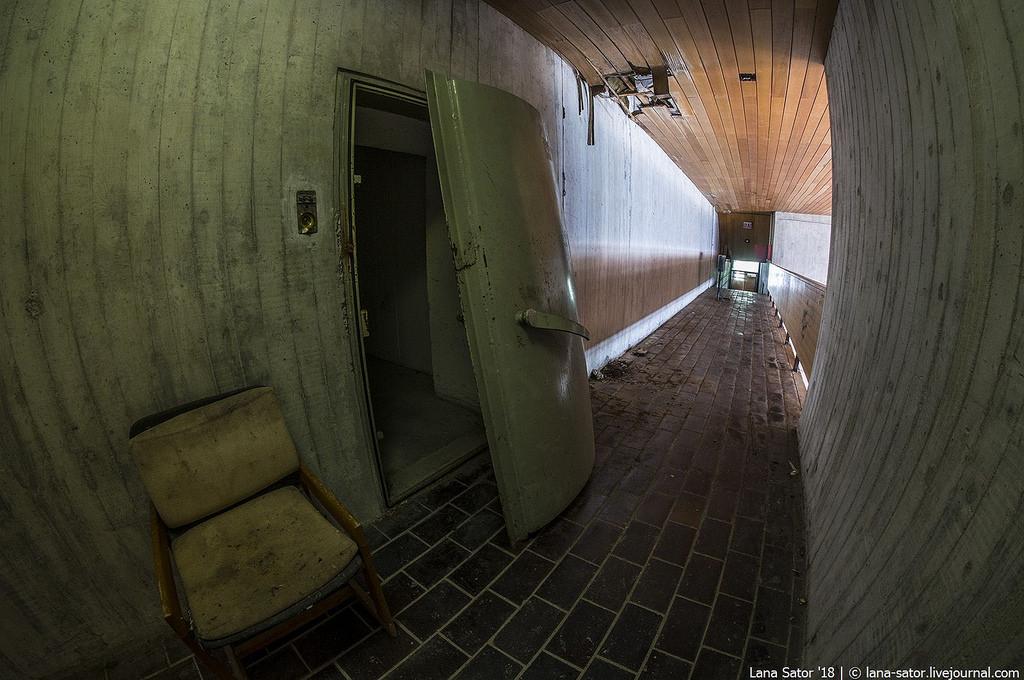 Nincs itt már az Udba se (Fotó: lana-sator.livejournal.com)