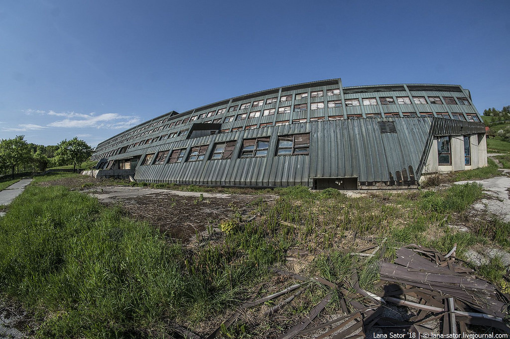 Földről (Fotó: lana-sator.livejournal.com)