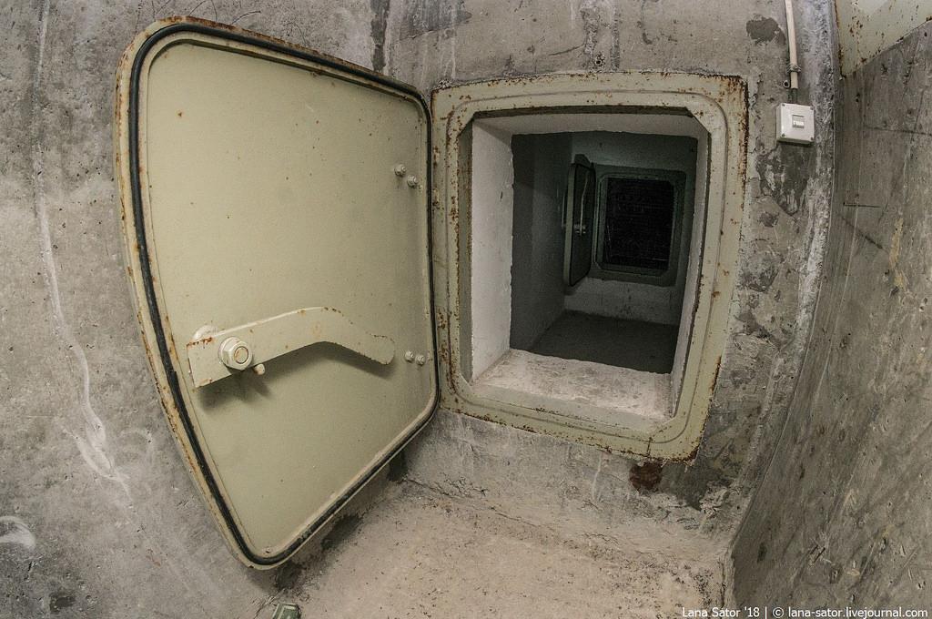 Többszörös védelem (Fotó: lana-sator.livejournal.com)