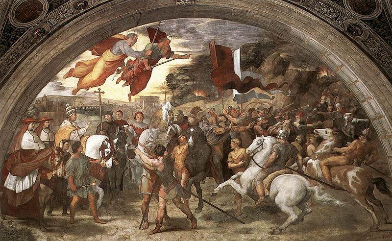 Raffaello festménye