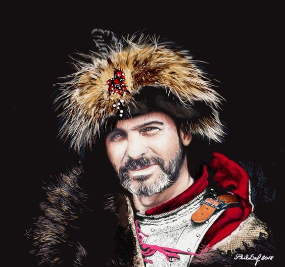 (Fotó: Marek Kalsinski)