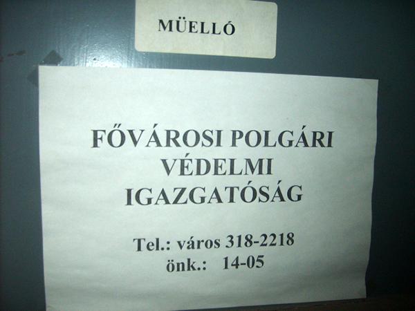 Fogadási idő (Fotó: Falanszter.blog.hu)