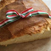 Ünnepi kenyér