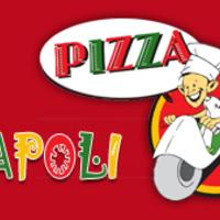 Pizza Napoli a Falatozz.hu-n