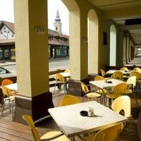 Étterem bemutatása - Italia Étterem és Pizzéria