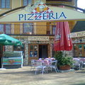 Étterem bemutatása - Corso Pizzéria