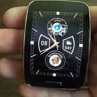 Samsung Gear Episode VI: A Csuklótelefon