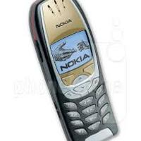 Nokia 6310i - az utolsó használható telefon!