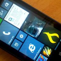 A Nokia és a Microsoft első közös napjai