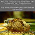 Tippek otthoni kenyérsütéshez