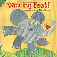 Dancing Feet! Download