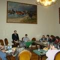 Együttműködési megállapodást írt alá hét falugondnok egyesület és a Falufejlesztési Társaság