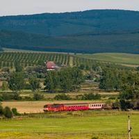 Fejlesztési igény a salgótarjáni vasúton