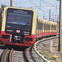 Új S-Bahn járhat hamarosan Berlinben