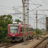 Orosz motorvonatokkal Szerbiában