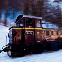 Újraindul néhány turisztikai célú erdei vasút