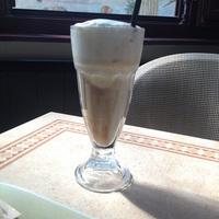 Hol lehet itt egy jó jeges kávét inni????