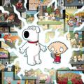 Family Guy 8. évad 1. rész