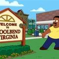 Itt a Cleveland Show!