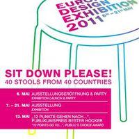 European Design Exhibition - Düsseldorf, 2011