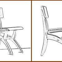 Hogyan tervezzünk széket? 2.